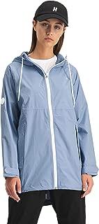 Huffer Women's 2.5L RAIN Jacket/HFR COL