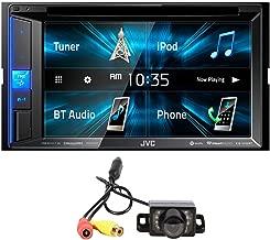JVC KW-V250BT Car DVD CD Receiver 6.2