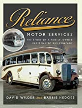 Reliance Motor Services: The Story of a Family-Owned Independent Bus Company