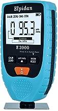 coating thickness gauge meter