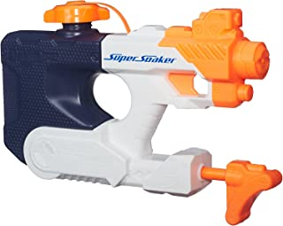 Nerf Super Soaker - Squall Surge Water Blaster