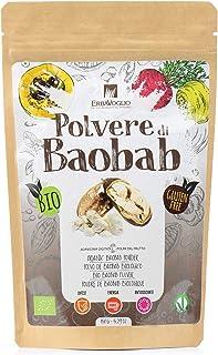 Erbavoglio Baobab en Polvo - 150 gr