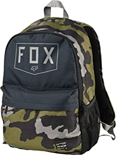 Fox Men's Legacy Backpack, Camo, OS