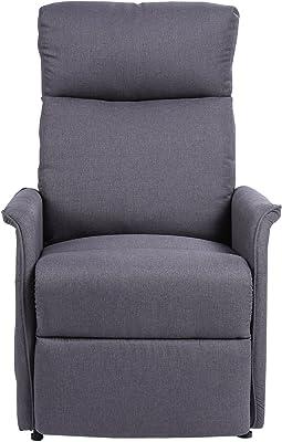 Amazon.com: ANJ Power Lift Recliner Chair for Elderly, Heavy ...