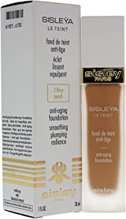 Sisley Sisley Sisleya Le Teint Anti Aging Foundation - #3r, Peach, 30 Ml/1 Ounce, 1 Ounce