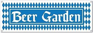 Best beer garden banners Reviews