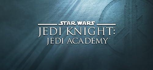 Star Wars Jedi Knight : Jedi Academy [PC Code - Steam]