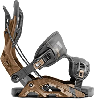 Best flow fuse fusion snowboard bindings Reviews