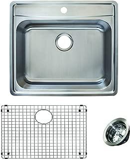 Franke EVSCG801-18KIT Sink Kit, 25