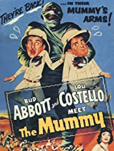 Best abbott costello meet the mummy Reviews