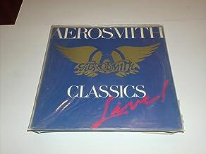 Aerosmith ~ Classics Live! [Vinyl LP]