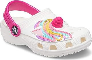 Crocs Fun Lab Classic I AM Unicorn Clog Unisex Kids Clog