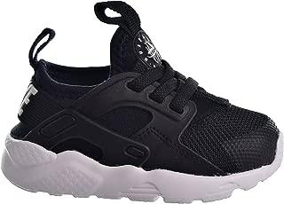 NIKE Huarache Ultra Toddler's Running Shoes Black/White 859594-020