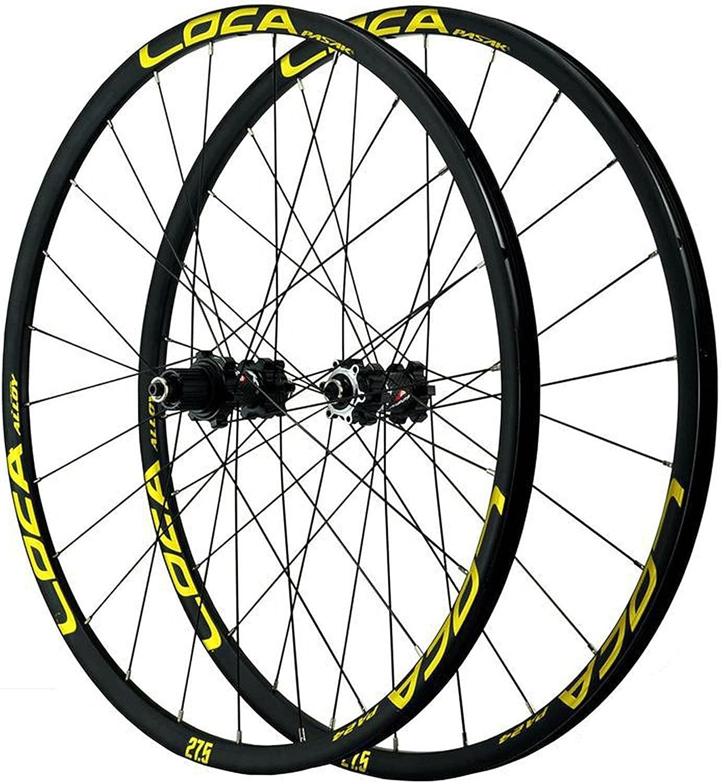 JIE Opening large release sale trend rank KE Bike Rim 26 27.5 Mountain Rel Quick 29 Wheelset Inch
