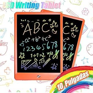 TEKFUN 10 Pulgadas Tablet para niños,Portatiles Buenos,