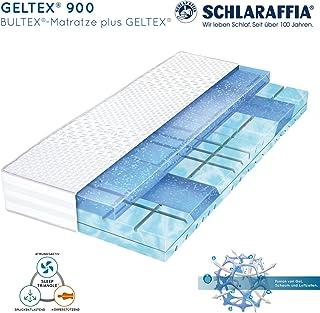 Schlaraffia Geltex 900 Bultex Matratze 80x200 Cm H3