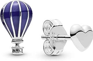 Hot Air Balloon and Heart