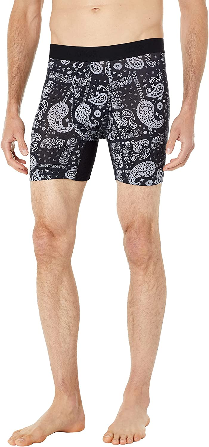 Stance Bandas Whoelster Boxer Brief