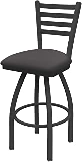 Holland Bar Stool Co. 41025PWALMdGr 410 Jackie Counter Stool, 25