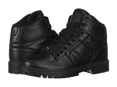 Osiris NYC 83 DCN Boot (Black/Red) Men