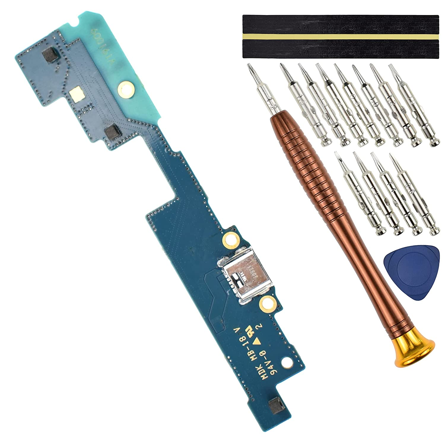 SM-T387V USB Charger Flex Cable Samsung T Ultra-Cheap Deals for ...