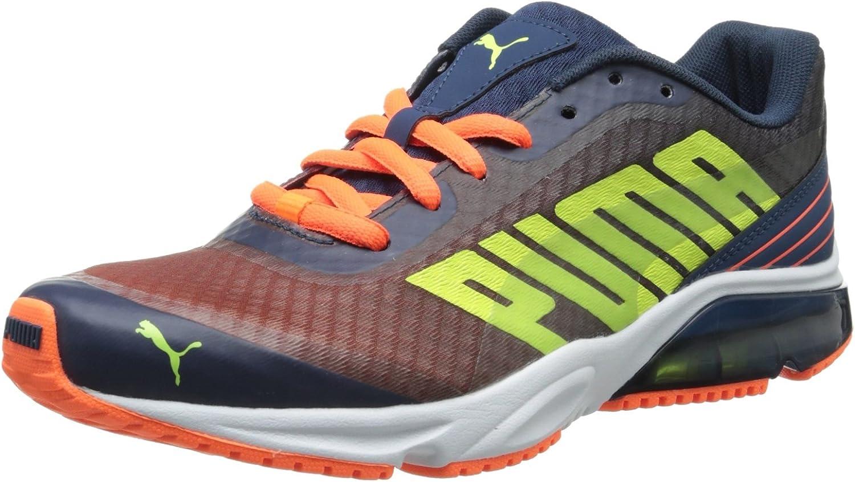 PUMA Men's Powertech Defier Fade Running shoes