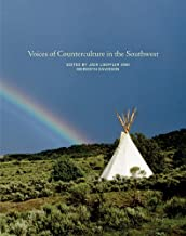 voices of counterculture in the southwest