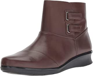 CLARKS Women's Hope Cody Fashion Boot