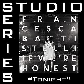 Tonight (Studio Series Performance Track)