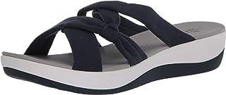 Clarks Arla Rae womens Slide Sandal