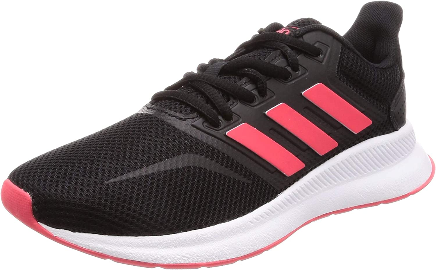 Adidas Women's Falcon Low-Top Sneakers