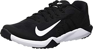 Men's Retaliation Trainer Cross (11 M US, Black/White-Anthracite)