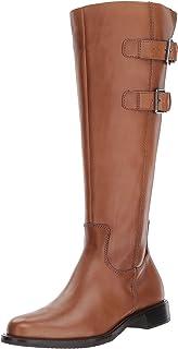 ECCO Women's Shape 25 Tall Buckle Riding Boot