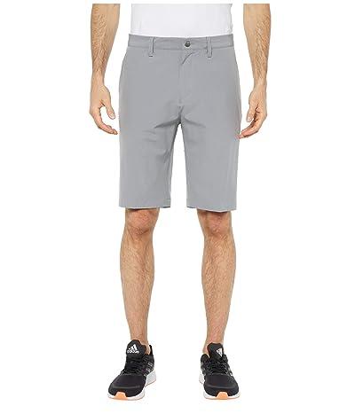 adidas Golf Ultimate Shorts (Grey Three) Men