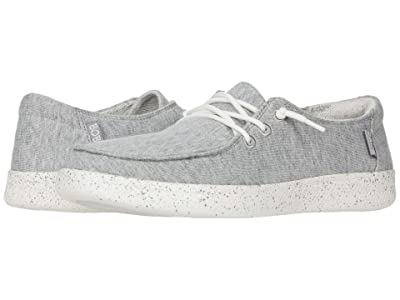 BOBS from SKECHERS Bobs Skipper (Gray) Women