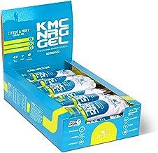 KMC NRG Gel Refreshing Citrus Mint Energy Gel by Kendal Mint Co 24 x 70g Estimated Price : £ 29,99