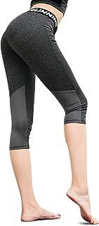 Camel Women's Yoga Pants Sport Leggings Sport Long Pants Fitness Leggings for Running Gym