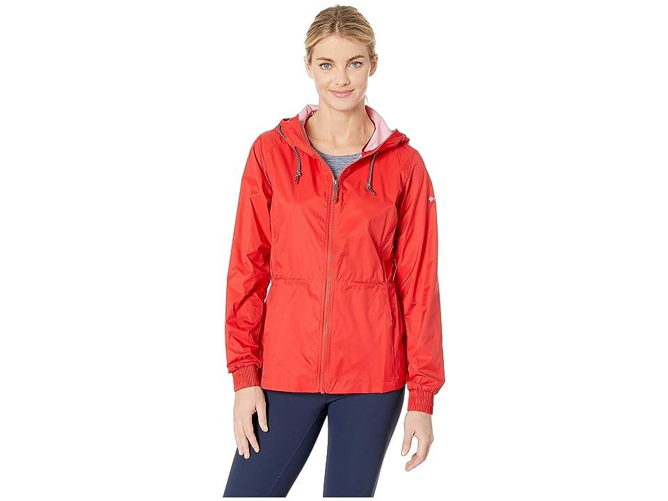 Columbia Proxy Fallstm Jacket (Cherry Bomb) Women