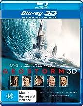 Geostorm (3D + Blu-ray)