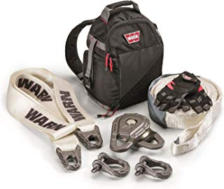 WARN 97570 Large Recovery Kit