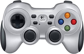 logitech wireless gamepad f710 software