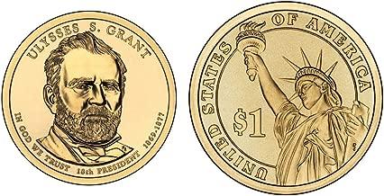 grant dollar coin
