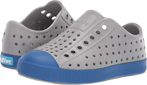 Pigeon Grey/Victoria Blue
