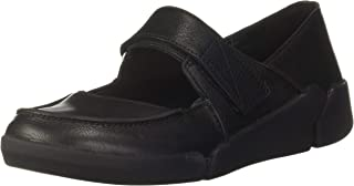 Clarks Women's Leather Loafers