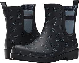 ED Ellen DeGeneres - Wallita Rain Bootie