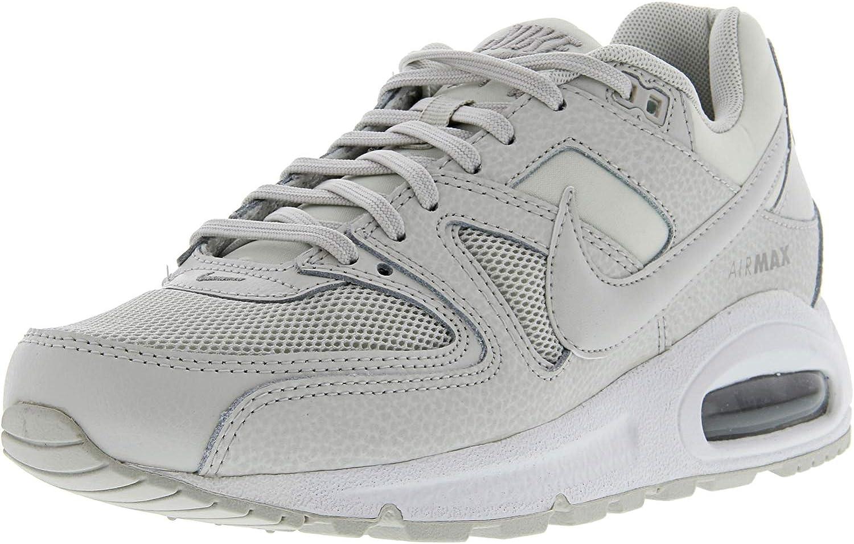 Nike Air Max Command Damen Freizeitschuhe 397690-018