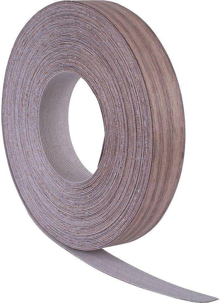 Wood Veneer Edgebanding Edge Tape 7 x 25' 8