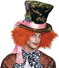Disguise Mad Hatter Prestige Adult Hat-