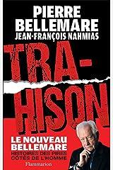 Trahison Format Kindle