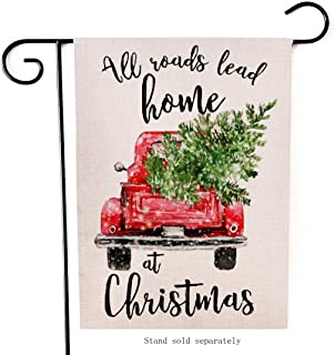 Best christmas outdoor flags Reviews